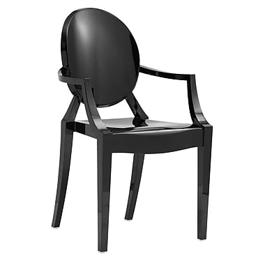 Zuo® Anime Polycarbonate Dining Chairs