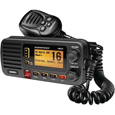 Uniden® Oceanus D UM415 VHF Marine Radios