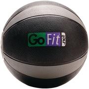 Gofit Rubber Medicine Balls