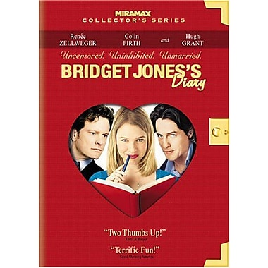 Bridget Jones's Diary (Blu-Ray + DVD)