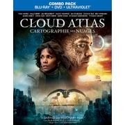 Cloud Atlas (BRD+DVD+UltraV/DGTL Copy)