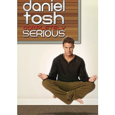 Daniel Tosh: Completely Serious (Blu-Ray)