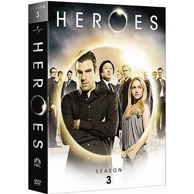 Heroes: Season 3 (DVD) 2012