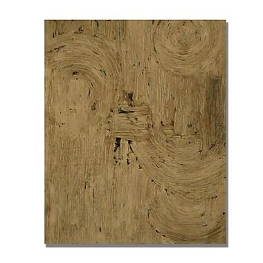 Trademark Fine Art Rachel Rouse 'The Harvest Has Come' Canvas Art