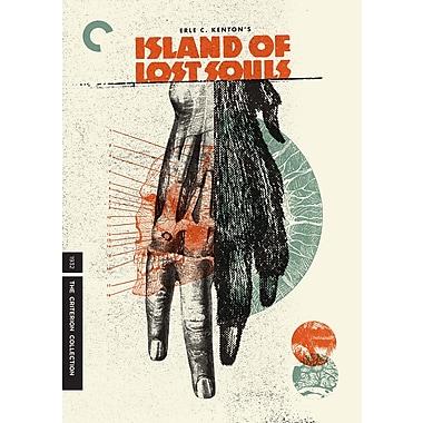 Island of Lost Souls (Blu-Ray)