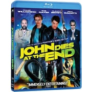 John Dies At The End (DVD)