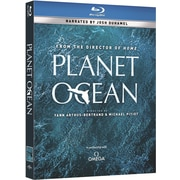 Planet Ocean (DISQUE BLU-RAY)
