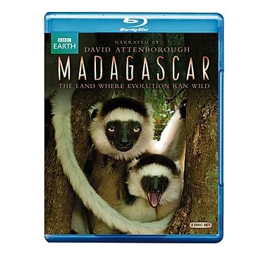 Madagascar (2011) (DISQUE BLU-RAY)