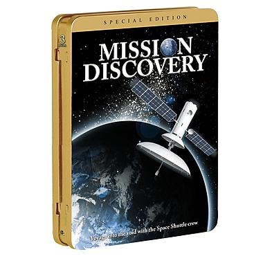 Mission Discovery (DVD) 2011