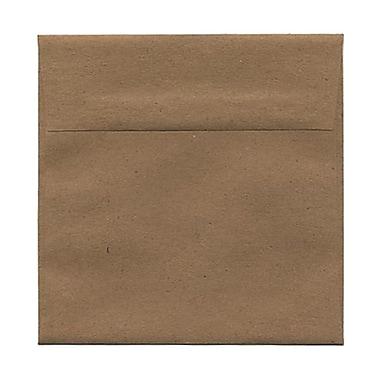 JAM PaperMD – Enveloppes à brochure à fermeture gommée, papier vélin translucide, 4-3/8 x 5-3/4 po, glycine