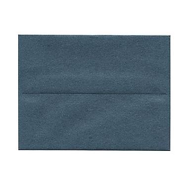 JAM Paper® 4 Bar Booklet Envelope with Gum Closures 3-5/8