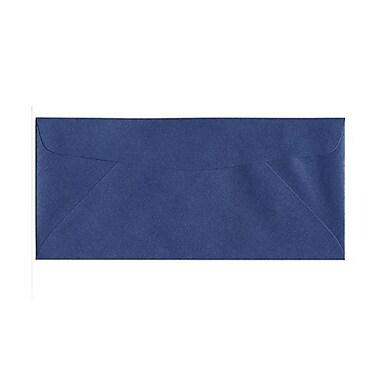 JAM Paper® Booklet Stardream Metallic Envelopes with Gum Closures, 4 1/8