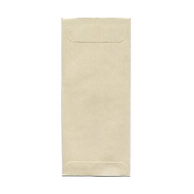 JAM Paper® Open End Stardream Envelopes with Gum Closures, 4 1/8