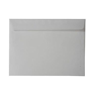 JAM PaperMD – Enveloppes en papier vélin translucide, 7 1/2 po x 10 1/2 po, transparent