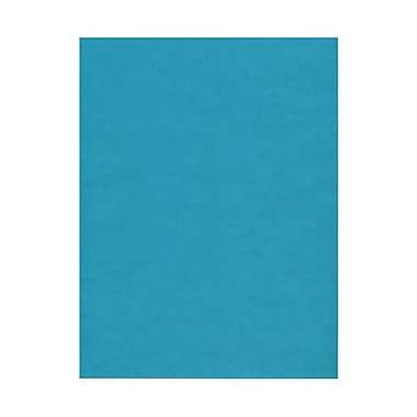 Jam Paper® Translucent Cover, 8-1/2