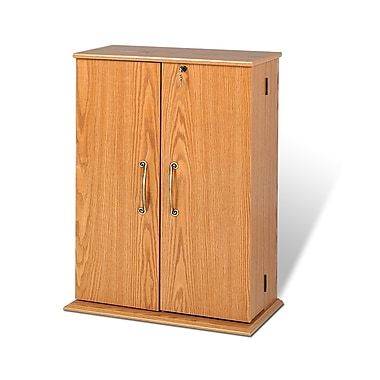 Prepac™ Locking Media Storage Cabinets