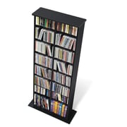 Prepac™ Double Multimedia Storage Towers