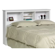 "Prepac™ 65-3/4"" Full/Queen Bookcase Headboards"