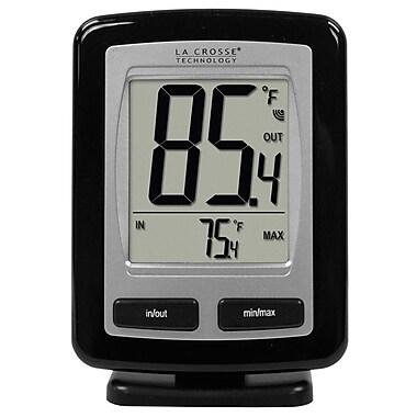 La Crosse Technology® Wireless Temperature Stations