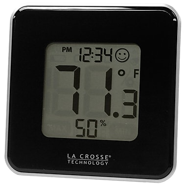 La Crosse Technology® Tabletop Digital Thermometers