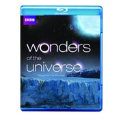 Wonders of The Universe (DISQUE BLU-RAY)