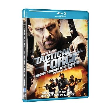 Groupe Tactique D'Intervention (Blu-Ray) (Régie Imprimée Sur Boitier)