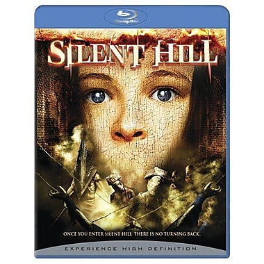 Silent Hill (DISQUE BLU-RAY)