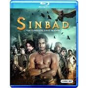 Sinbad: Season One (DISQUE BLU-RAY)
