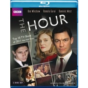 The Hour (DISQUE BLU-RAY)
