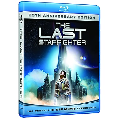 The Last Starfighter (BLU-RAY DISC)