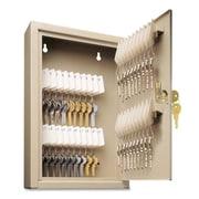 MMF Uni-Key Single Tag Key Cabinets, Sand