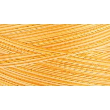 Natural Cotton Thread Variegated