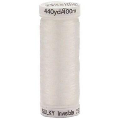 Sulky Premium Invisible Thread