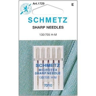 Euro-Notions Microtex Sharp Machine Needles