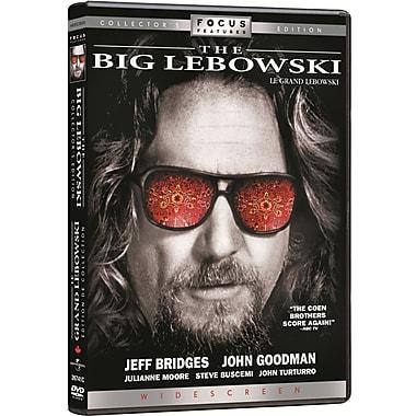 The Big Lebowski (Blu-Ray) 2011