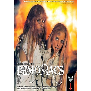 Demoniacs: Extended Edition