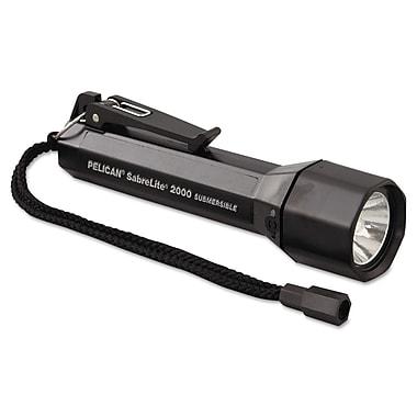 Pelican™ SabreLite™ 2000 Xenon Flashlights