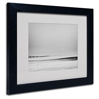 Trademark Fine Art 'Phase Encoding'