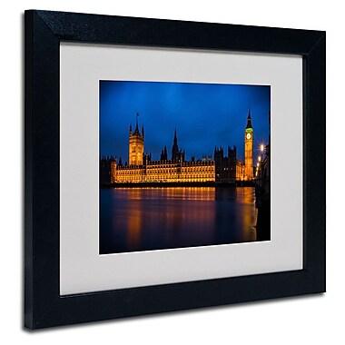 Trademark Fine Art 'The Classic'