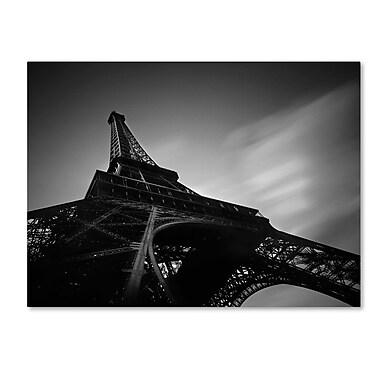 Trademark Fine Art 'Eiffel 1'