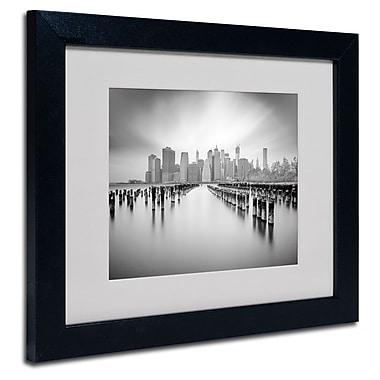 Trademark Fine Art 'NYC 1'