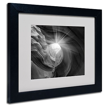 Trademark Fine Art 'Searching Light I'
