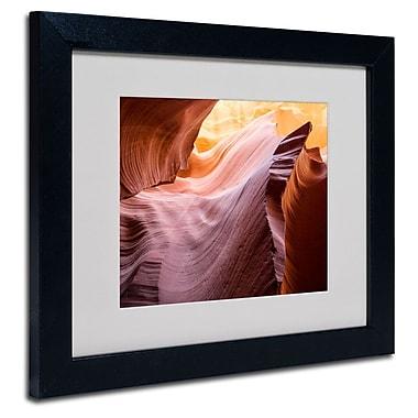 Trademark Fine Art 'The Lower Wave II'