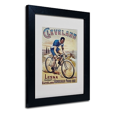 Trademark Fine Art 'Bike 22'