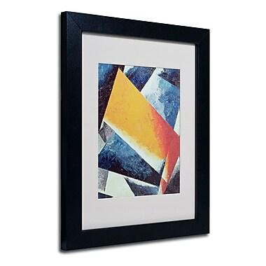 Trademark Fine Art 'Architectonic Composition'