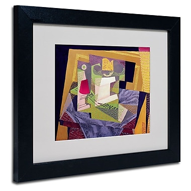 Trademark Fine Art 'Composition on a Table'