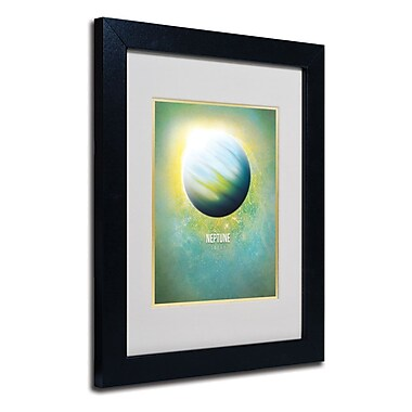Trademark Fine Art 'Neptune'