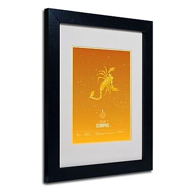 Trademark Fine Art 'Scorpio'