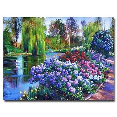 Trademark Fine Art 'Promise of Spring'
