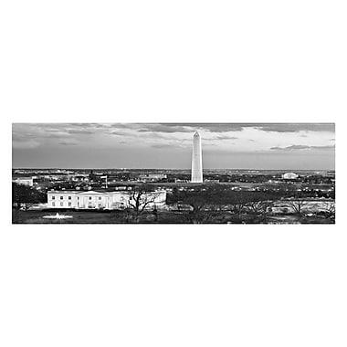 Trademark Fine Art 'White House'